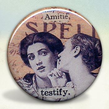 Amitie Gossiping Girls