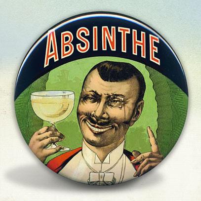 Absinthe Barth & Cie