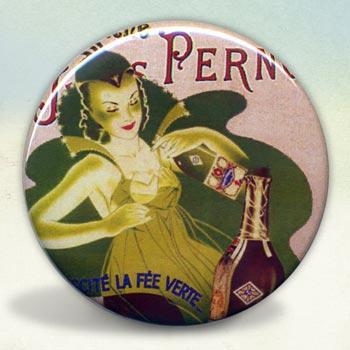 Absinthe Pernod Fairy