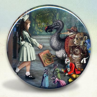 Alice and The Dodo Nursery