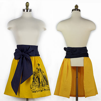 Anne Skirt Apron - TIMT