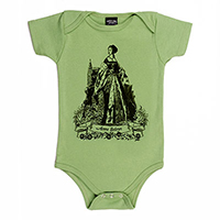 Anne Boleyn organic one piece