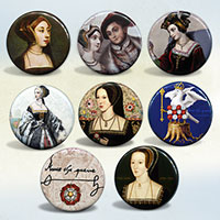 "Anne Boleyn ""The Most Happy"" Queen of England"