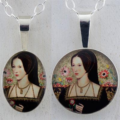 Anne Boleyn Tudors