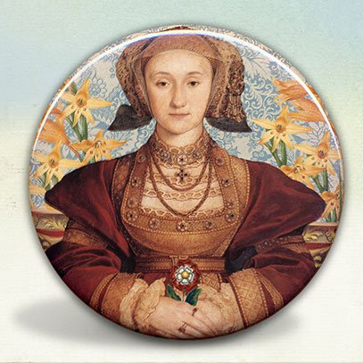 Anne of Cleves Tudors
