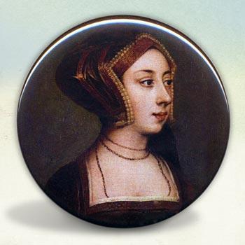 Anne Boleyn Tudor Gable Hood