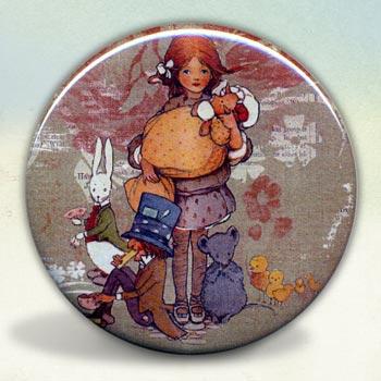 Alice Wonderland Attwell
