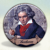Beethoven Classical Composer