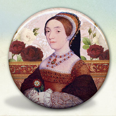 Catherine Howard Tudors
