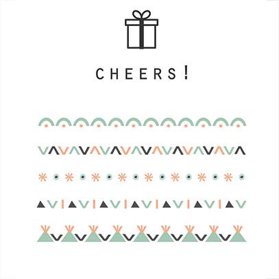 Cheers E-Gift Card