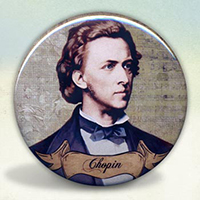 Chopin Romantic Composer