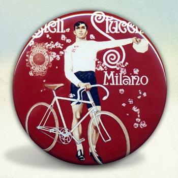 Cicli Stucchi Bicycle