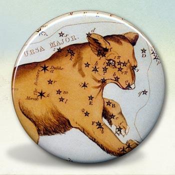 Constellation of Ursa Major