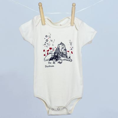 The Daydream Baby One Piece