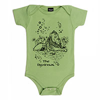 The Daydream Wizard of Oz organic one piece