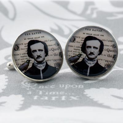 Edgar A. Poe and The Raven