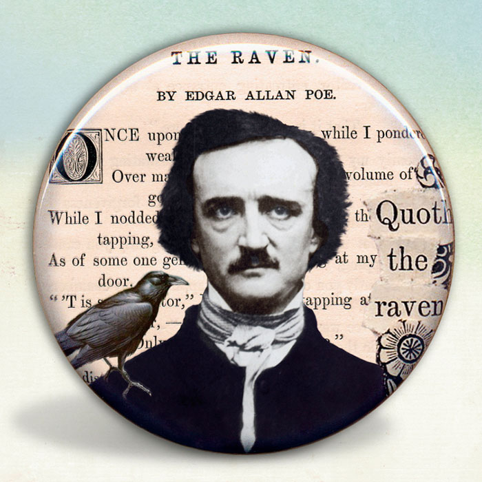 a biography of the life controversies and literary works of edgar allan poe Edgar allan poe: his life and works 705 words | 3 pages edgar allan poe was born in massachusetts in 1809 and was orphaned by the time by the age of 2 (fisher ix.