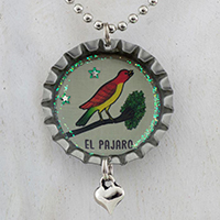 Loteria El Pajaro The Bird
