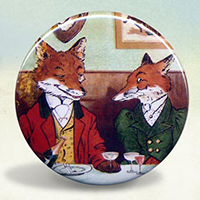 Mr. Fox's Hunt Breakfast