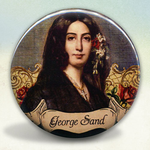 Image result for george sand