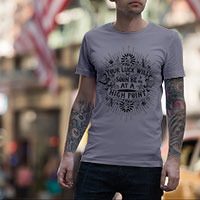 Good Fortune and Luck Men's or Unisex T-shirt
