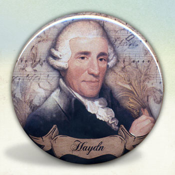Haydn Classical Composer