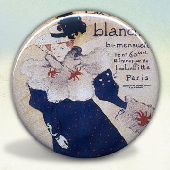 La Revue Blanche Toulouse-Lautrec