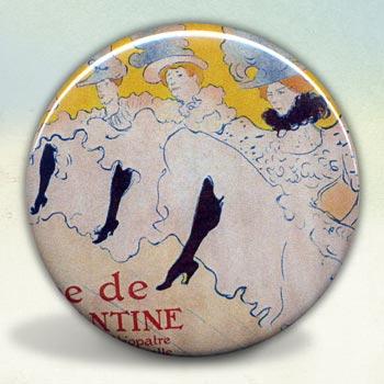 La Troupe de Mademoiselle Toulouse-Lautrec