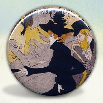 Le Divan Japonais Toulouse-Lautrec