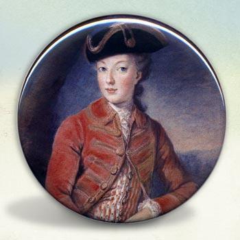 Marie Antoinette Hunting
