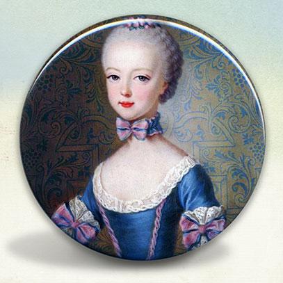 Marie Antoinette Princess
