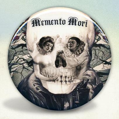Memento Mori L'amour De Pierrot