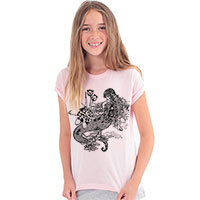 Mermaid La Luxure Kids Tee Shirt Size 2-12