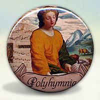 Muse Polyhymnia