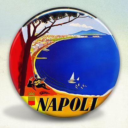 Naples Napoli Italy