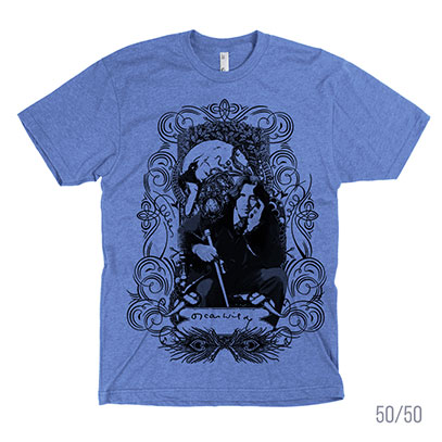 Oscar Wilde Men's or Unisex T-shirt