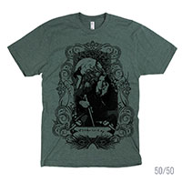 Oscar Wilde Men's or Unisex T-shirt