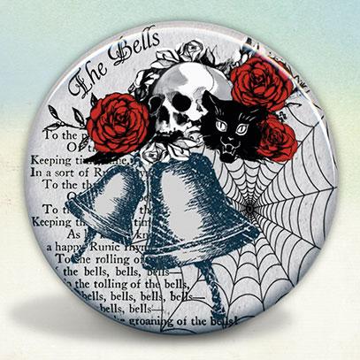 Edgar A Poe The Bells