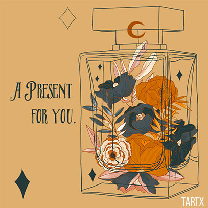Present E-Gift Card