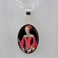 The Princess Elizabeth Tudor I