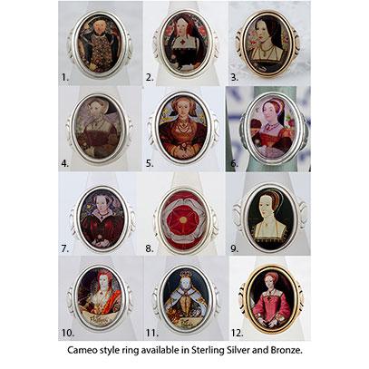 Anne Boleyn Files Sale