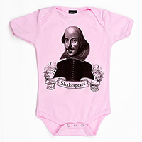 Shakespeare organic one piece