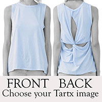 3. Organic Cotton Shirt - Lux Choose your TARTX image