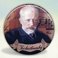 Tchaikovsky Romantic Composer