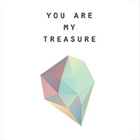 Treasure e-gift card