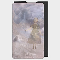 Wandering Among the Clouds Mini Gift Cards