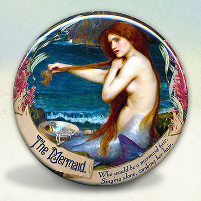A Mermaid Fair
